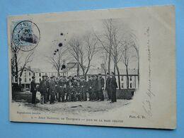 Joli Lot De 30 Cartes Postales Anciennes FRANCE -  Toutes Avec ANIMATION -- Voir Les 30 Scans - Lot 2 - 5 - 99 Cartoline