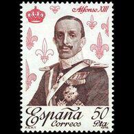 CASA DE BORBON - AÑO 1978 - Nº EDIFIL 2504 - 1931-Hoy: 2ª República - ... Juan Carlos I