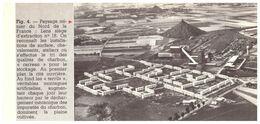 1959 - Iconographie - Hulluch (Pas-de-Calais) - Siège D'extraction N°18 De Lens - PRÉVOIR FRAIS DE PORT - Ohne Zuordnung