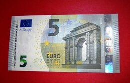 5 EURO Y003I6 GREECE Y003 I6 - DRAGHI - YA3234997169 - NEUF FDS UNC - 5 Euro