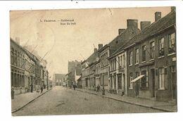 CPA-Carte Postale-Belgique-Thourout- Rue Du Sud -1928  VM21343dg - Torhout