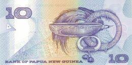PAPUA NEW GUINEA P. 23 10 K 2000 UNC - Papoea-Nieuw-Guinea