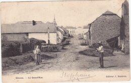 44134 -    Gimnée  La  Grand-rue - Doische