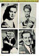 Solde 55 - Cine Olympia Wervik - Filmsterren Zie Schan - Cinema Advertisement