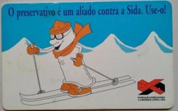 Portugal 120 Units Europalia 91 - Portugal