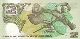 PAPUA NEW GUINEA P. 16b 2 K 1997 UNC - Papoea-Nieuw-Guinea