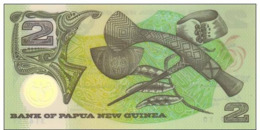 PAPUA NEW GUINEA P. 12a 2 K 1991 UNC - Papoea-Nieuw-Guinea