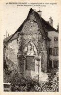 THONON LES BAINS Ancienne église De Saint-Augustin Dite Des Barnabites - Thonon-les-Bains