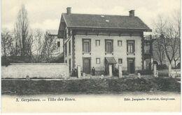 3. GERPINNES : Villa Des Roses - Gerpinnes