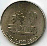 Cuba 5 Centavos 1981 KM 415.1 - Cuba