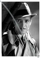 Postcard   REPRODUCTION   Ronald Colman   Actor   Cinema   Actors - Actores
