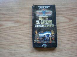 Tarot Cards Egipatske Karte Za Gatanje Egyptian Cards  For Divination 36 Pieces 32+4 SET - Kartenspiele (traditionell)