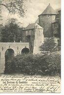 Gembloux Courroy Le Chateau - Gembloux