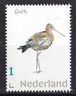 Nederland - Michelle Dujardin - Nederlandse Weidevogels - Grutto - MNH - Sonstige