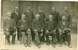 NIORT -  GROUPE De PROFESSEURS  - - Niort