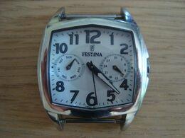 MONTRE FESTINA F16263 - Watches: Modern