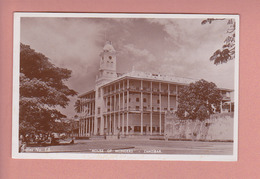 Afrique. Tanzanie . Zanzibar . House Of Wonders = Palace Of Wonders . - Tanzania