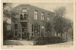 Velp Mariastraat Hotel Metropole 1287 - Velp / Rozendaal
