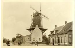 Sluis Molen 1705 - Sluis