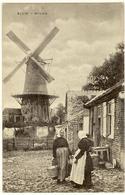 Sluis Molen 1704 - Sluis