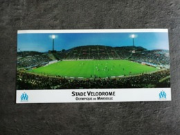 Marseille Stade Vélodrome Grand Format - Fútbol