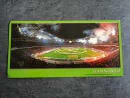 Hannovre Stade AWD Arena Référence SG 022 - Fútbol