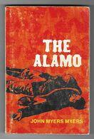 Livre En Anglais - Etats-Unis - The ALAMO - Fort Alamo -Texas - Far West - Guerre D'indépendance - Geschichte