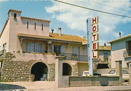 34) LA PEYRADE : Hôtel - Otros Municipios