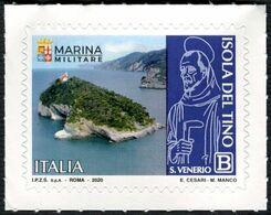 ITALIA 2020: ISOLA DEL TINO - 2011-...: Neufs