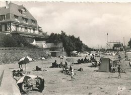 35) Rothéneuf : La Plage - Le Pont - La Colonie De Vacances (1966) - Altri Comuni