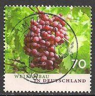 Deutschland  (2017)  Mi.Nr.  3334  Gest. / Used  (7gl09) - Used Stamps