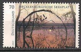 Deutschland  (2017)  Mi.Nr.  3341  Gest. / Used  (7gl10) - Used Stamps