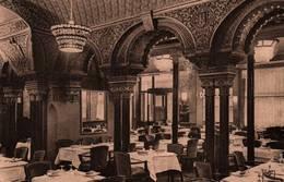 CPA - PARIS - RESTAURANT LUCE - NOËL PETER'S - Edition Yvon - Cafés, Hoteles, Restaurantes