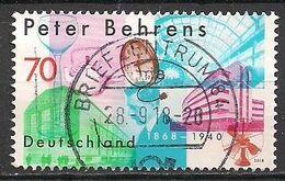 Deutschland  (2018)  Mi.Nr.  3373  Gest. / Used  (7gl13) - Used Stamps