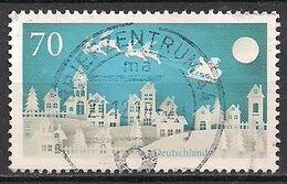Deutschland  (2018)  Mi.Nr.  3421  Gest. / Used  (7gl14) - Used Stamps