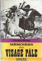 Livre En Français - Etats-Unis - Mémoires D'un Visage Pâle - Far West - Western - Other