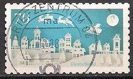 Deutschland  (2018)  Mi.Nr.  3423  Gest. / Used  (7gl15) - Used Stamps