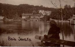 Romania, Sovata, Ursu Lake - Romania