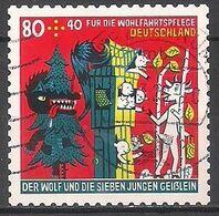Deutschland  (2020)  Mi.Nr.  3526  Gest. / Used  (7gl22) - Used Stamps