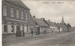 Saffelaere ( Zaffelare , Lochristi ) Dorp Westkant , WINKEL ( édit: Ed. De Prycker - Minnebo ,n°14529 - Lochristi