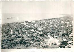 Photo Originale Cilaos Ile De La Réunion - Places