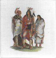 Livre En Français Les Indiens De La Prairie - Moeurs Coutumes Vie - Amérique Du Nord - Par George Catlin - Non Classificati