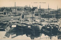 Lille ELD 7 Port Vauban Peu Courant état Neuf - Lille