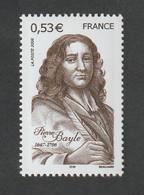 TIMBRE - 2006  -  N° 3901   -   Pierre Bayle  - Littérature   -   Neuf Sans Charnière - Unused Stamps