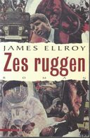 Zes Ruggen // James Ellroy - Non Classificati