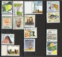 2003 SUDAN - Fish, Cattle, Camel - Ohne Zuordnung