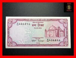 Bangladesh 10 Taka 1978 P. 21 P.h. UNC  [MM-Money] - Bangladesh
