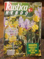 Rustica. 1991. N° 1132 Jardinage A L'ecole - Garden