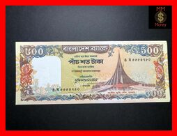 Bangladesh 500 Taka 1998  P. 34  P.h.  UNC-   [MM-Money] - Bangladesh