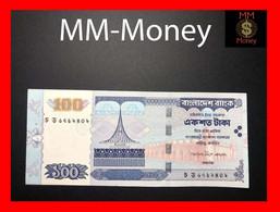 Bangladesh 100 Taka 2005  P. 44  P.h.  AU \ UNC   [MM-Money] - Bangladesh